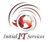 Initial IT Services Logo